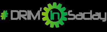 Drim'in Saclay Logo